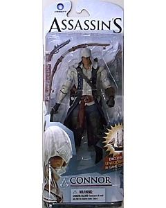 McFARLANE ASSASSIN'S CREED 6インチアクションフィギュア SERIES 1 ASSASSIN'S CREED III CONNOR