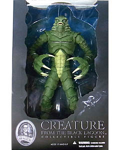 MEZCO UNIVERSAL MONSTERS 9インチ CREATURE FROM THE BLACK LAGOON CREATURE