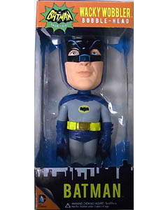 FUNKO WACKY WOBBLER BATMAN CLASSIC TV SERIES BATMAN