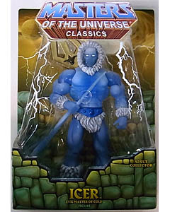 MATTEL MASTERS OF THE UNIVERSE CLASSICS オンライン限定6インチ ICER