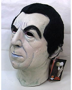 TRICK OR TREAT STUDIOS ラバーマスク DRACULA BELA LUGOSI