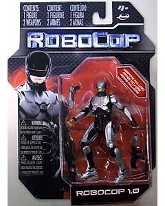JADA TOYS ROBOCOP [2014] 4インチアクションフィギュア ROBOCOP 1.0