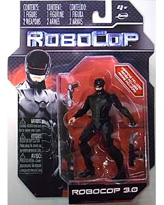 JADA TOYS ROBOCOP [2014] 4インチアクションフィギュア ROBOCOP 3.0