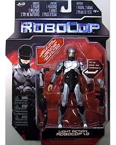 JADA TOYS ROBOCOP [2014] 6インチアクションフィギュア LIGHT ACTION ROBOCOP 1.0
