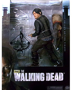 McFARLANE TOYS THE WALKING DEAD TV DELUXE 10インチアクションフィギュア DARYL DIXON