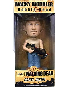 FUNKO WACKY WOBBLER THE WALKING DEAD DARYL DIXON
