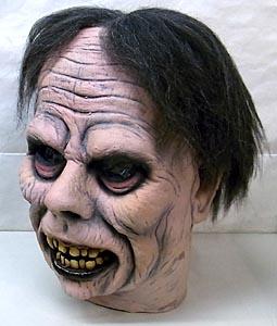 DON POST 1999年製カレンダーマスク版 オペラ座の怪人 ラバーマスク