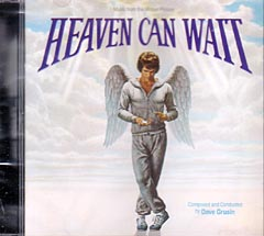 HEAVEN CAN WAIT 天国から来たチャンピオン / RACING WITH THE MOON 月を追いかけて 2作収録