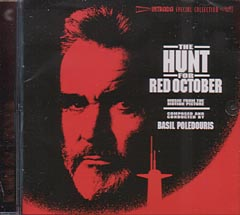 THE HUNT FOR RED OCTOBER レッド・オクトーバーを追え!