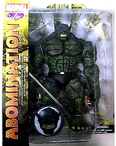 DIAMOND SELECT MARVEL SELECT ABOMINATION