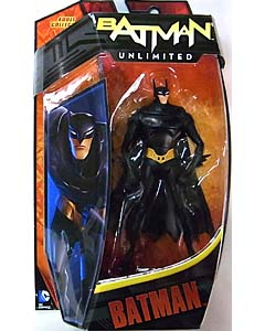MATTEL BATMAN UNLIMITED BEWARE THE BATMAN BATMAN