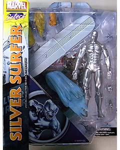 DIAMOND SELECT MARVEL SELECT SILVER SURFER