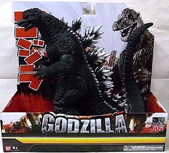 USA BANDAI 12インチ 怪獣ソフビ [2014] ゴジラ ファイナルウォーズ