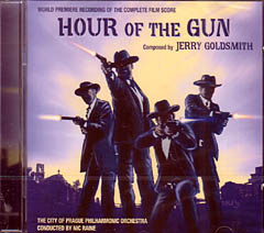 HOUR OF THE GUN 墓石と決闘