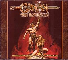 CONAN THE BARBARIAN コナン・ザ・グレート