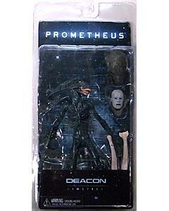 NECA PROMETHEUS 7インチデラックスアクションフィギュア シリーズ2 DEACON