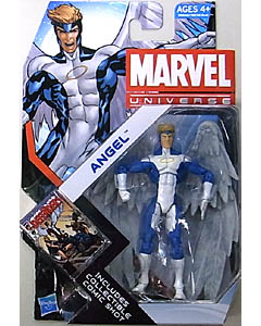 HASBRO MARVEL UNIVERSE SERIES 4 #021 ANGEL 台紙破れ特価