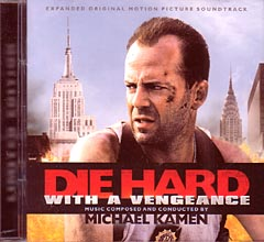 DIE HARD: WITH A VENGEANCE ダイハード3