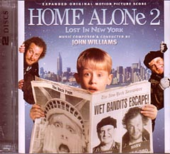 HOME ALONE 2: LOST IN NEW YORK ホームアローン2
