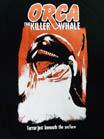 「オルカ」ORCA - THE KILLER WHALE