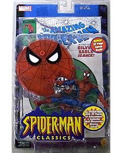 TOYBIZ SPIDER-MAN CLASSICS 1 SPIDER-MAN