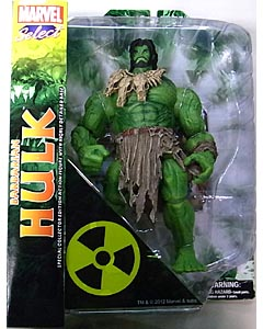 DIAMOND SELECT MARVEL SELECT BARBARIAN HULK