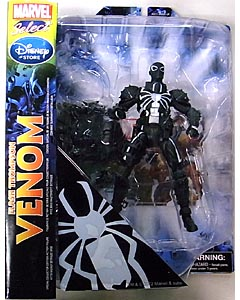 DIAMOND SELECT MARVEL SELECT USAディズニーストア限定 FLASH THOMPSON VENOM