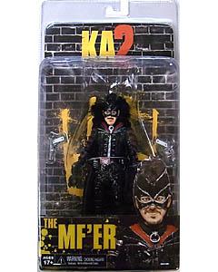 NECA KICK-ASS 2 7インチアクションフィギュア シリーズ1 THE MF'ER