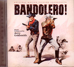 BANDOLERO! バンドレロ