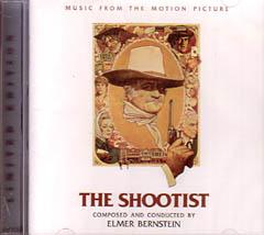 THE SHOOTIST ラスト・シューティスト / THE SONS OF KATIE ELDER エルダー兄弟 2作収録