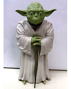 DIAMOND SELECT STAR WARS YODA ソフビバンク