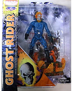 DIAMOND SELECT MARVEL SELECT GHOST RIDER
