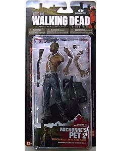 McFARLANE TOYS THE WALKING DEAD TV 5インチアクションフィギュア SERIES 3 MICHONNE'S PET 2