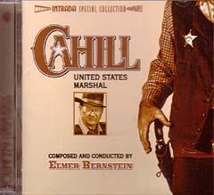 CAHILL: UNITED STATES MARSHAL ビッグケーヒル