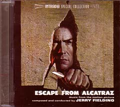 HELL IS FOR HEROES 突撃隊 / ESCAPE FROM ALCATRAZ アルカトラズからの脱出 2作収録