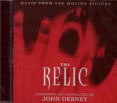 THE RELIC レリック