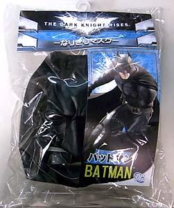オガワスタジオ なりきりラバーマスク バットマン ダークナイトライジング バットマン