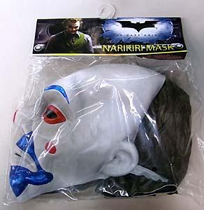 オガワスタジオ なりきりラバーマスク バットマン ダークナイト ジョーカー クラウン
