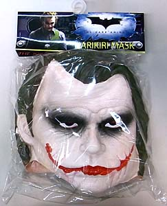 オガワスタジオ なりきりラバーマスク ジョーカー