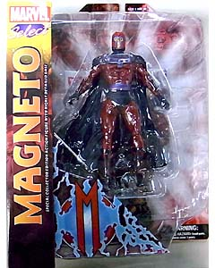 DIAMOND SELECT MARVEL SELECT MAGNETO [再販] ブリスターハガレ特価