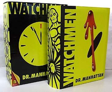 MATTEL WATCHMEN オンライン限定 Dr.MANHATTAN