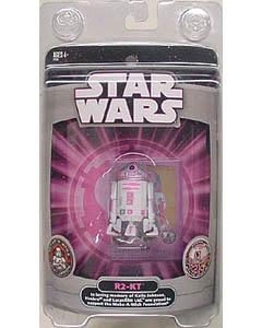 2007年コミコン限定 HASBRO STAR WARS R2-KT