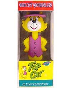 FUNKO WACKY WOBBLER TOP CAT