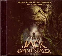 JACK THE GIANT SLAYER ジャックと天空の巨人