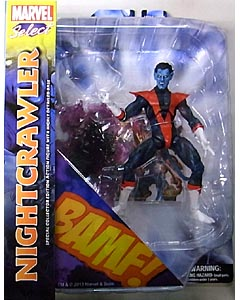 DIAMOND SELECT MARVEL SELECT NIGHTCRAWLER