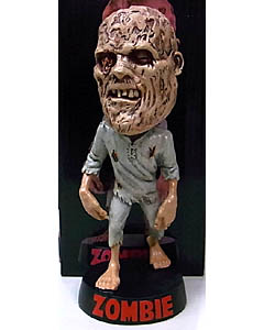 その他・海外メーカー LUCIO FULCI ZOMBIE BOBBLE HEAD 完品