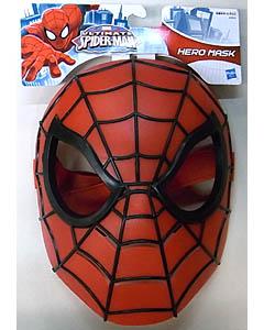 HASBRO ULTIMATE SPIDER-MAN HERO MASK SPIDER-MAN [国内版]