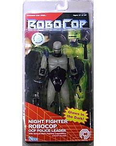 NECA ROBOCOP USAトイザラス限定 7インチアクションフィギュア ROBOCOP [NIGHT FIGHTER GLOW IN THE DARK]