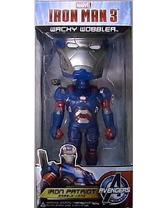 FUNKO WACKY WOBBLER 映画版 IRON MAN 3 IRON PATRIOT