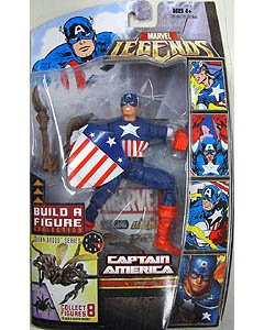 HASBRO MARVEL LEGENDS 3 CAPTAIN AMERICA